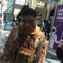 E3 2015 - The Walking Dead