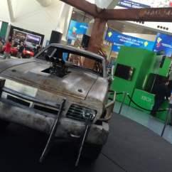 E3 2015 - Mad Max