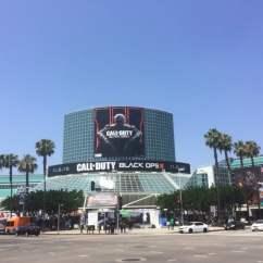 E3 2015 - South Hall
