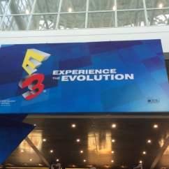 E3 2015 - Banner