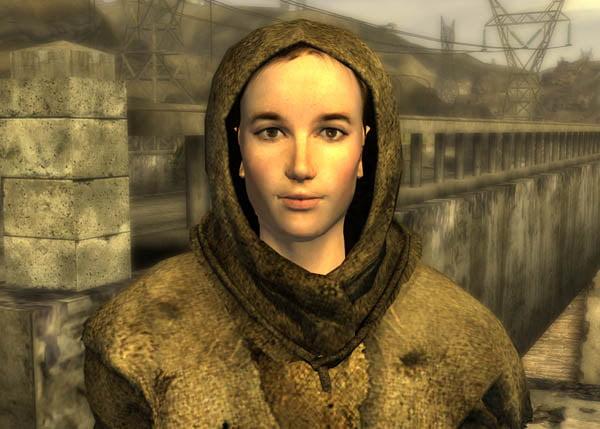 Fallout Veronica