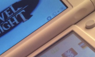 New 3DS Ambassador Edition