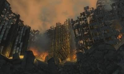 Fallout New Vegas: Project Brazil