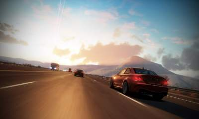 Final warning: EA closing down Burnout Paradise's online servers