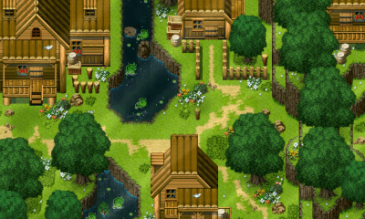 RPG Maker 2003 in English
