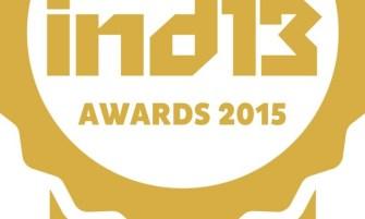 IND13 Awards 2015