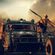 Mad Max Eye of the Storm E3 2015 trailer