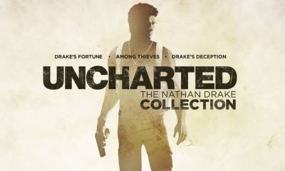 Uncharted: The Nathan Drake Collection trailer released