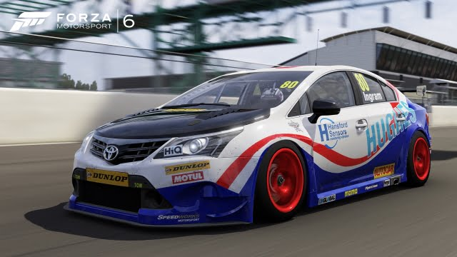 Forza Motorsport 6 heavy sponsorship 02