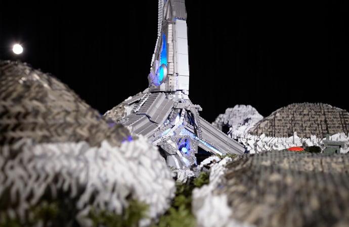 Halo 5: Guardians Mega Bloks photo 02