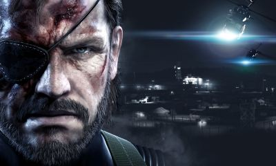 Metal Gear Solid V PC release date brought forward