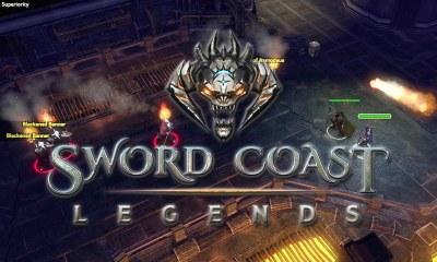 Sword Coast Legends E3 livestream