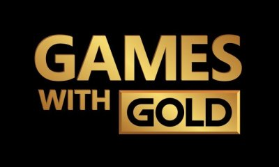 Xbox Live Games with Gold September 2015
