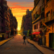 Broken Sword 5 – The Serpent's Curse –Parisian Sunset