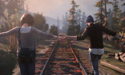 10 Best-looking games of 2015 - Life is Strange