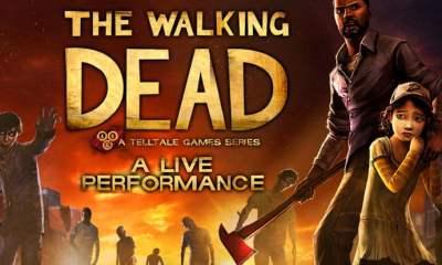 The Walking Dead: Live