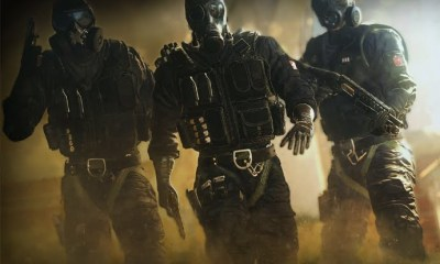 Rainbow Six Siege delayed by Ubisoft