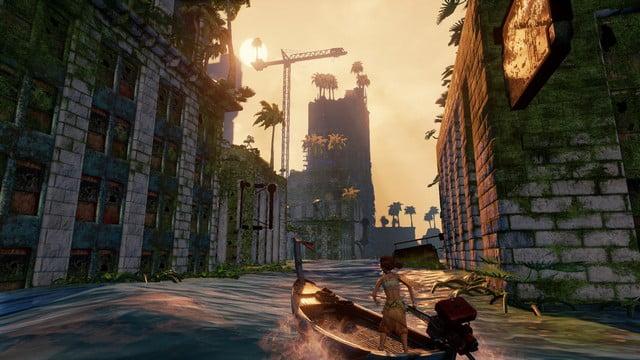 Submerged - Screenshot 02