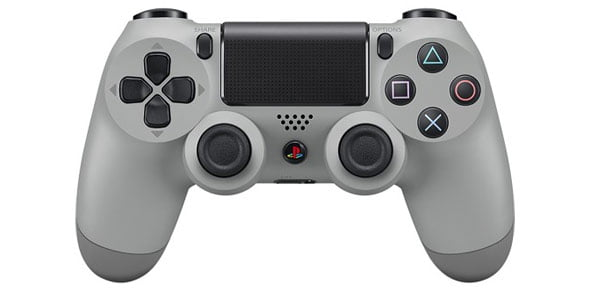 PlayStation Dual Shock 4 - 20th Anniversary Edition
