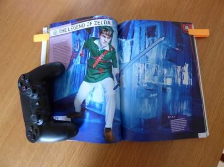 Guinness World Records Gamer's Edition 2016 04