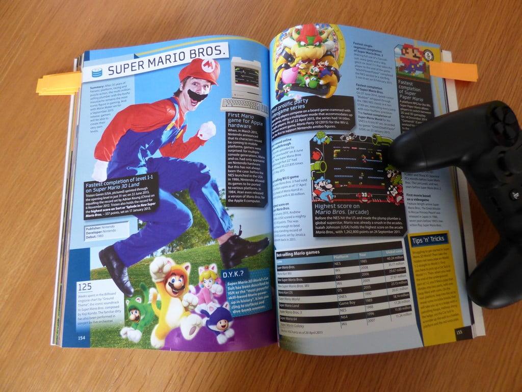Guinness World Records Gamer's Edition 2016 06
