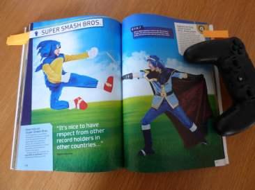 Guinness World Records Gamer's Edition 2016 07