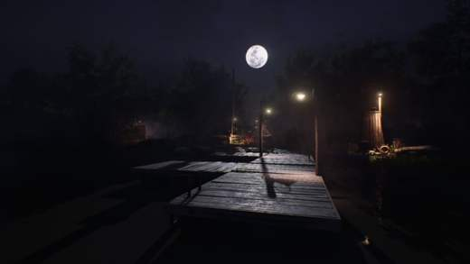 Friday 13th game lets you be Jason Voorhees