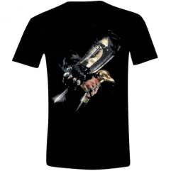 Assassin's Creed Syndicate t-shirts – Gauntlet