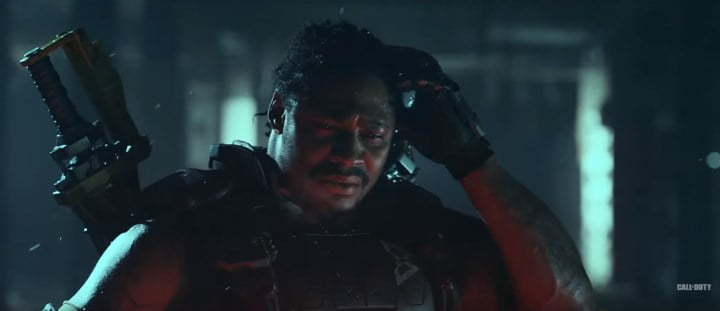 Black Ops III live-action trailer - Beast Mode