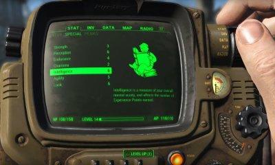 Fallout 4 Pip-Boy App