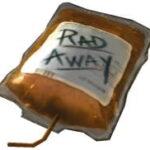 Fallout chems - RadAway