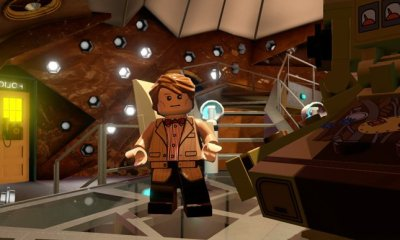 LEGO Dimensions Doctor Who - Eleventh Doctor