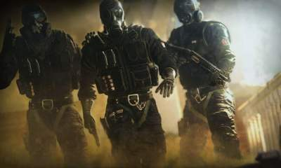 Rainbow Six Siege Open Beta now live