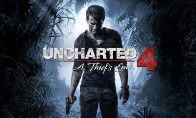 Uncharted IV