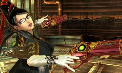 Bayonetta Super Smash Bros.