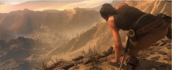 Rise of the Tomb Raider PC Screenshot 3