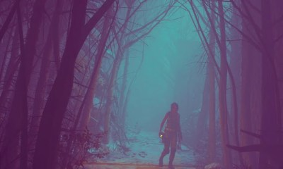 Rise of the Tomb Raider PC screenshots