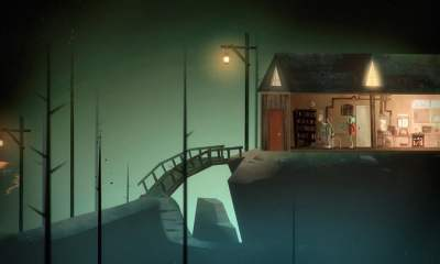 Skybound to expand Oxenfree universe