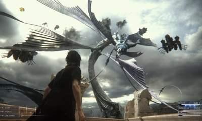 Final Fantasy XV screenshots 57