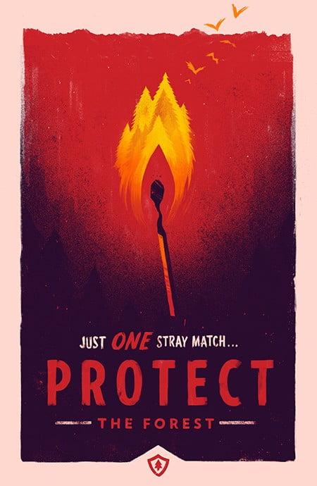 Firewatch concept art 03
