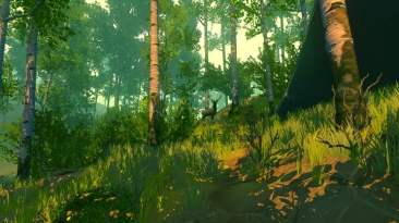 Firewatch review screenshot 03