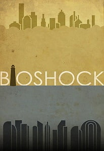 BioShock: The Collection poster02