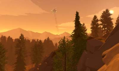 Firewatch sales