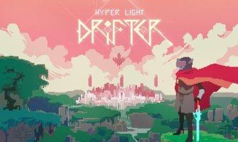 Hyper Light Drifter release date