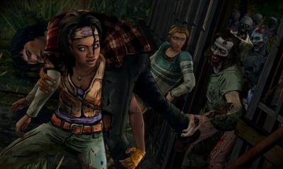 The Walking Dead: Michonne Episode 2 - 'Give No Shelter