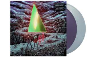 Oxenfree vinyl soundtrack