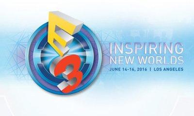 E3 2016 Press Conferences