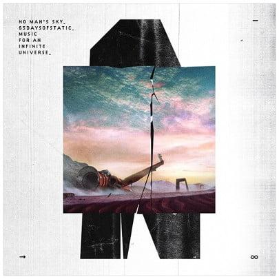 No Man's Sky soundtrack cover – 65daysofstatic