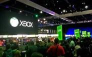 Xbox E3 2016 Booth