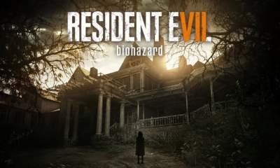 Resident Evil 7 Teaser demo